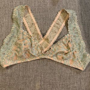Intimately by Free People Lace Bralette